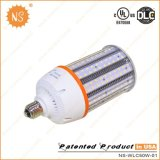 Luz de bulbo do diodo emissor de luz do UL Dlc IP64 5000k E39 E40 7500lm 50W