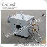 고무 압출기 압출기를 위한 고무 용해 펌프