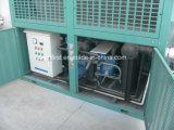 Compressore di refrigerazione per conservazione frigorifera della cella frigorifera