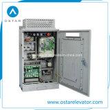 Cabina que controla usada elevador 380V/220V del sitio de la máquina (OS12)