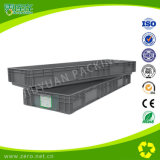 Aumentar o recipiente plástico da UE dos PP dos produtos com tampas