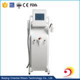 China-Lieferant Nd YAG Laser zweipoliges HFipl E helles Freckle-Abbau-Gerät