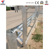 AASHTO M180 Standard Metal Crash Barrier