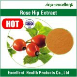 Выдержка Polyphenols25% плодоовощ вальмы Rose