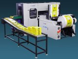 Máquina de estaca do papel do tamanho A4 (CHM-A4)
