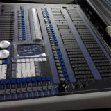 Contrôleur d'éclairage de la perle 2010 DMX/contrôleur éclairage d'étape/console d'éclairage