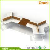 2017 새로운 최신 인기 상품 현대 사무실 테이블