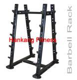 体操装置、適性機械、ボディービル、BarbellラックPT858
