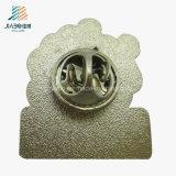Il migliore metallo su ordine di vendita dell'oggetto d'antiquariato del banco dello smalto del pezzo fuso abbottona il Pin