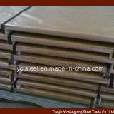 prix usine de la Chine de plaque/feuille de l'acier inoxydable 309S