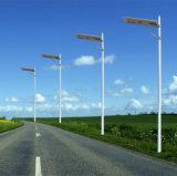Super helles Solar-LED-Straßenlaterne-Lamparas Solares 8W Sonnenenergie-Produkt