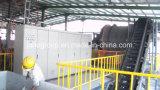 Processo dell'estrazione del metallo
