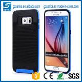 SamsungギャラクシーS6/S6端のためのSmartphoneの耐震性のケース