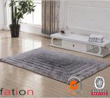 ホーム装飾の方法屋内領域敷物の柔らかい床3Dのシャギーなカーペット