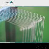 Стекло цены по прейскуранту завода-изготовителя панели обеспеченностью Landvac стеклянным изолированное вакуумом от Китая