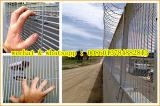 Una rete fissa delle 358 maglie - 2D recinzione di obbligazione