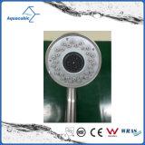 Robinet en laiton de bassin de cuisine de traitement simple d'UPC (AF1871-5)