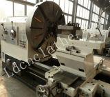 Máquina horizontal barata do torno da fonte quente da manufatura de China da venda Cw61160