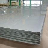 Fabrication de feuilles d'acier inoxydable, en Chine