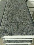 アルミホイルの耐火性のレンガ壁のパネル