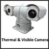 スキャンナーの機密保護二重センサーの監視のデジタルカメラサポートOnvifの無線太陽エネルギー
