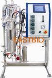 """Eastbio® Fermentadora esterilizable """"in-situ"""" del acero inoxidable del puente aéreo de la serie de Guqs"""