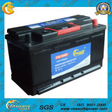 Automobil LÄRM Standard Mf Car Battery 60038mf 12V100ah mit High CCA Car Battery Factory Manufacturers