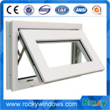 Casa barata Windows del PVC del solo panel de cristal doble para la venta