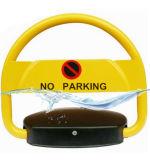 Barriera automatica di parcheggio dell'automobile