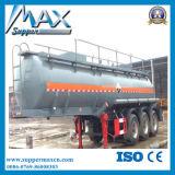 Bidon de gaz employé couramment de LPG, réservoirs de stockage à haute pression de gaz de LPG d'acier inoxydable