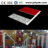 중국에서 20/25cm 폭 홈 훈장 PVC 벽면 플라스틱 위원회