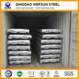 Galvanisierter Stahlpreis pro Kilogramm verwendetes Metalldach