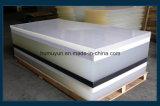PVC端の中東市場のプレキシガラスシートとの2.5mmの厚いサイズ1260*1880mm