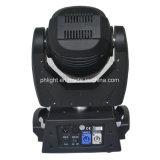 180W LED Gobo-Punkt-Stadiums-heller beweglicher Kopf