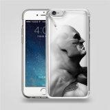 iPhone/Sasmsung J J7 S6 S7 A3等のための明確なエポキシの反重力の携帯電話の箱をカスタム設計しなさい