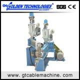 ケーブルワイヤープラスチック・コーティング機械(GT-70+45)