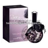 Printed Perfume Paper Gift Packaging Box