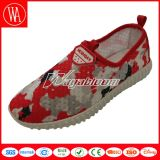 Chaussures de sport confortables Wedge Fitness Women