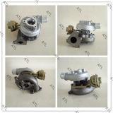 Turbocompresseur de Gt2052V pour Nissans 726442-5004s 14411-2W204