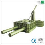 Embaladora de acero del desecho con CE