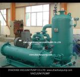 pompe de vide de boucle 2BE1151 liquide avec le certificat de la CE