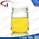 conteneur en verre de la qualité 190ml pour la nourriture (CHJ8004)