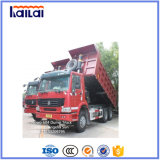 HOWO Dump Truck Sinotruk 6X4 Dump Truck mit 371HP Engne