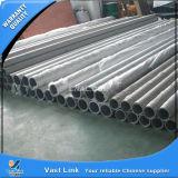 Tubulação da liga 6082 T6 de alumínio