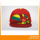 Chapéus 2016 do camionista do Snapback de Customed da camurça