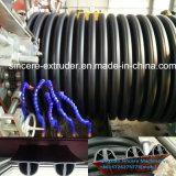 Linea di produzione del tubo di bobina di drenaggio dell'HDPE 2200mm