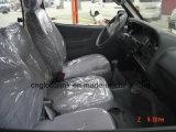 Sedi del bus 14 della città dei furgoncini del minibus