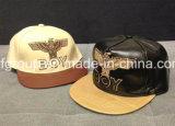 Выдвиженческая бейсбольная кепка вышивки логоса