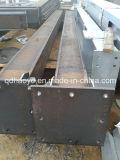 Fabricaciones Soldadas de acero (QDWF-001)