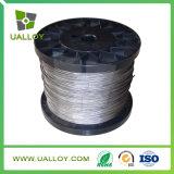 Nicr80/20 Stranded Wire (19のマルチ繊維)